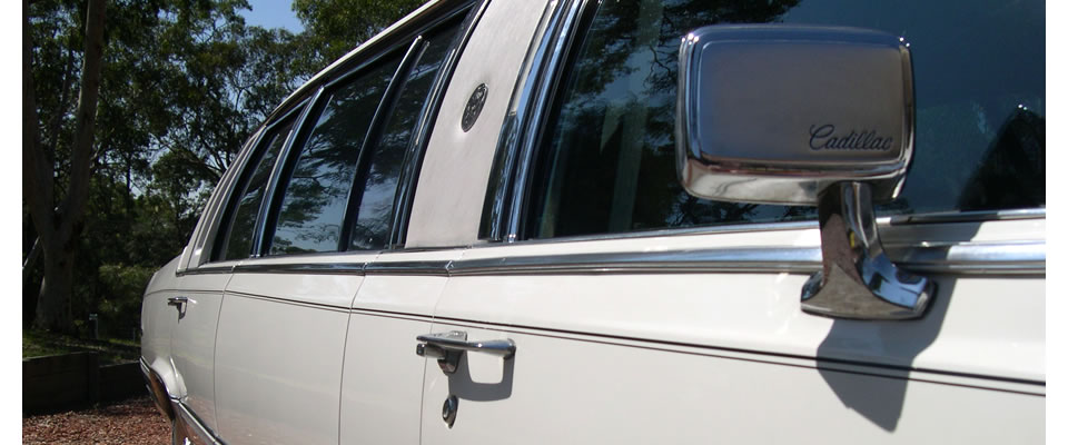 Central Coast Limousines